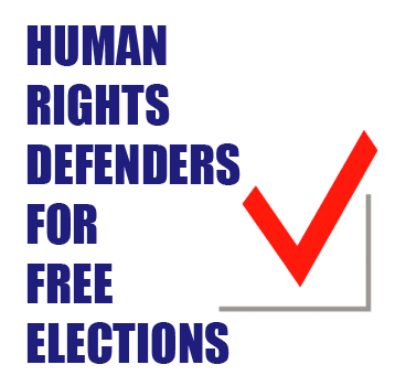Human Rights Defenders for Free Elections