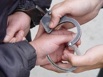 Задержан начальник учреждения ГСИН, систематически вымогавший деньги у осужденного
