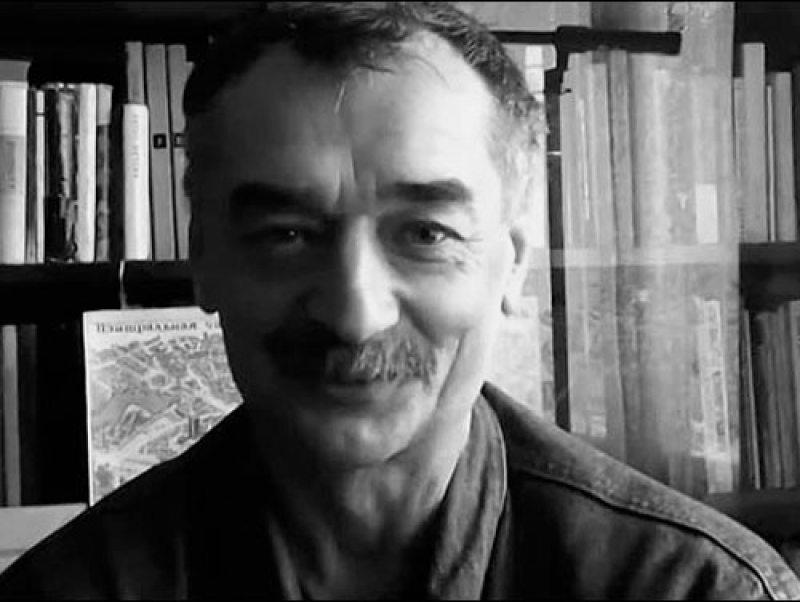 Mikhail Zhamchuzhny
